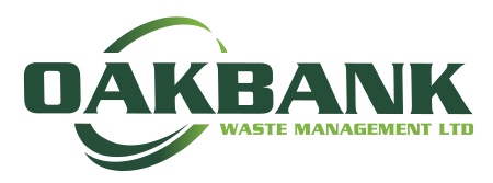 Oakbank Waste Management | Recycling | Zero Waste | Scotland | UK